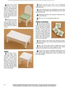 Fashion Doll Furniture Pg. 9