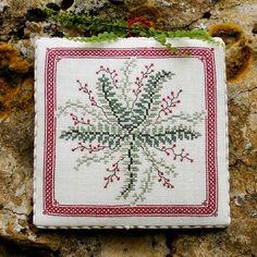 Acacia From Renato Parolin - Cross Stitch Charts - Cross Stitch Charts - Casa Cenina