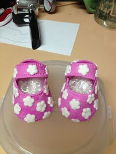 Photo Uploader for Pinterest on the App Store Fondant Figures, Mom Cake, Cute Baby Shoes, Special Birthday, App Store, Cake Toppers, Cute Babies, Pasta, Baby Shower