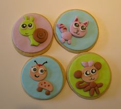 Little Pet Shop Cookies