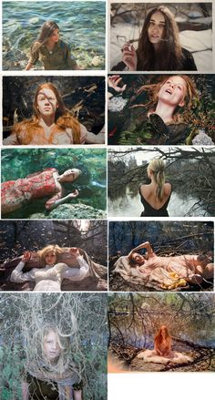 Yigal Ozeri, ar,t painting, oil painting, hyperrealsim