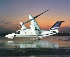 Bell Agusta 609