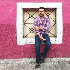 #Jalisco #México #mexicolors #gdl #mextagram #pink #pinklover #facade #facadelovers #mexigers #igersgdl #haciendadelcarmen #walkingmexico #mexico_maravilloso by gerolivas