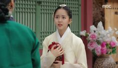 Ruler–Master of the Mask: Episodes 37-38 » Dramabeans Korean drama recaps