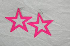 Star Earrings - $7.25 @Fellow Fellow's Stores These are hip. My nierce would be a hit in school. Pick me! Your next winner! Show me the money! It would be a dream come true and means more to me than anyone else to win.  Starving artist here desperately needs the  $500 Brentwood card to shop, work  and eat again. Winner, winnner.  Chicken dinner.  A life changing experience.  Top of my bucket list.   Thank you for the awesomeness, the contest, and generousity. Show Me The Money, Star Earrings, Life Changing, Your Favorite, Bucket, Chicken, Dinner, Stars, Eat
