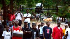How Matternet Wants To Bring Drone Delivery To The People Who Need It Most | TechCrunch