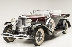 1929 Duesenberg SJ Dual Cowl Phaeton ...Brought to you by House of #Insurance #Eugene, #Oregon