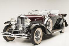 1929 Duesenberg SJ Dual Cowl Phaeton ...Brought to you by House of #Insurance #Eugene, #Oregon