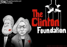 Judicial Watch Exposes More Clinton Corruption | Crime All-Stars
