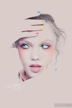 I'd like to take a photo like this, with featured washed out and pastel colors :)