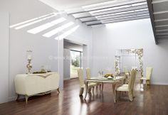 Spacium Dining Room
