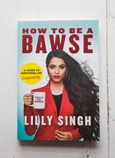 How To Be A Bawse - Multi