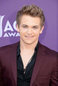 Hunter Hayes Shirtless | Hunter Hayes 2013