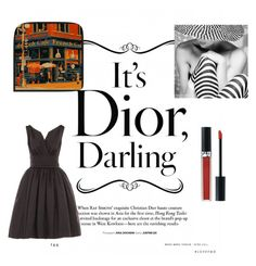 """Dior Darling"" by jessica-skye-1 on Polyvore"