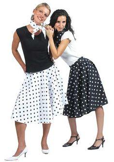 roupas dos anos 60