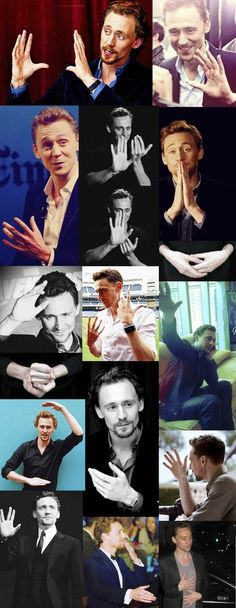 This Post Will Destroy Your Life - Tom Hiddleston
