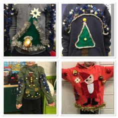 Kakkoset tekivät hienot rumat joulupaidat! Jackets, Fashion, Down Jackets, Moda, Fashion Styles, Fashion Illustrations, Jacket