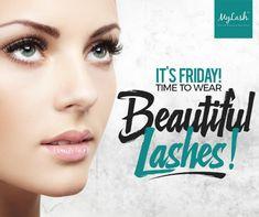 Level 3, Ioi, Heartland, Take Care Of Yourself, Eyelash Extensions, Eyelashes, Mall, Friday, Beauty