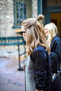 45 Flawless Shoulder Length Hairstyles for 2016 | Shoulder Length Hairstyles | Medium length hairstyles | Medium Hair styles | Hair cuts | Fenzyme.com
