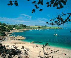 Falmouth, Cornwall.