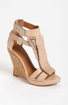 Rachel Roy 'Tallulah' Wedge available at Nordstrom