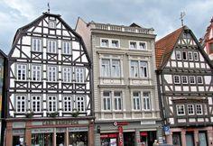 Ramspeck in Alsfeld ... Shop inside, across and down under !