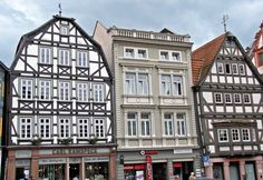 Ramspeck in Alsfeld ... Shop inside, across and down under !