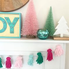 DIY Faux Fireplace & Mantel, Holiday Decorating, DIY Fireplace, DIY Mantel