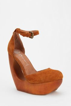 Jeffrey Campbell Rockette Wedge