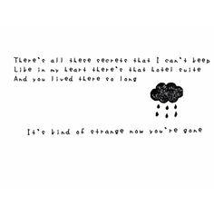 4 am forever lyrics: