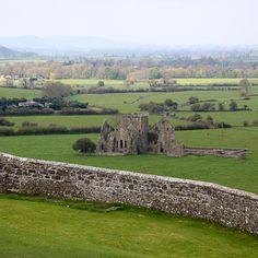 Rock of Cashel, Ireland 2015 #insightmoment