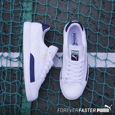 Adidas Women Shoes - Womens Shoes - PUMA Womens Shoes - Puma Match 74 - Find deals and best selling products for PUMA Shoes for Women - Clothing, Shoes Accessories, Womens Shoes, Slippers - We reveal the news in sneakers for spring summer 2017 Puma Sneakers, White Sneakers, Shoes Sneakers, Adidas Shoes Women, Adidas Women, Loafers Women, Nike Free Shoes, Nike Shoes, Women's Shoes