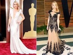 Kate Hudson Oscars 2014- what a Movie Star!