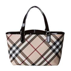 Burberry Bag Classic