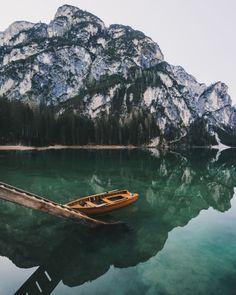 Pragser Wildsee | Source
