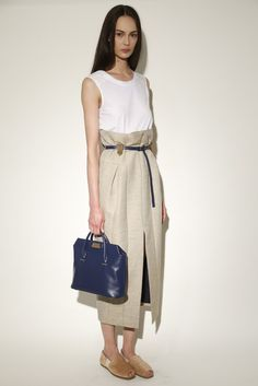 The Row Resort 2014..... Mary-Kate and Ashley do it again....