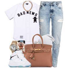 Cool It :-0 by oh-aurora on Polyvore featuring polyvore, fashion, style, H