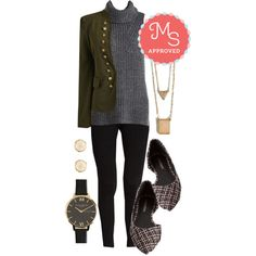 Engineer and Dear Top by modcloth on Polyvore featuring Olivia Burton