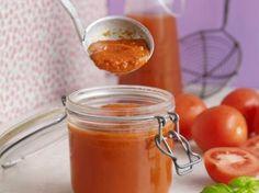 Tomatensaus 2 (Libelle Lekker!)