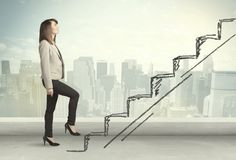 7 steps for women towards creating an undefeatable path