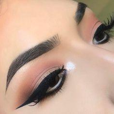 IG: MeaganLaCubana #makeup