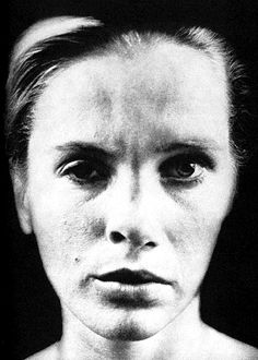 swintons:  Bibi Andersson & Liv Ullmann in Persona (Ingmar Bergman - 1966)