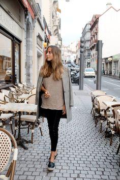Parisian Chic - The Stylist And The Wardrobe