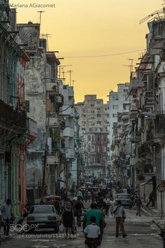 End of the day Havana by mareantoniazzi #travel #traveling #vacation #visiting #trip #holiday #tourism #tourist #photooftheday #amazing #picoftheday