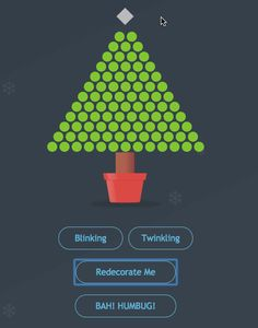 Holiday Interactive Email Campaigns