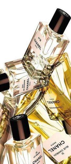 Parfums •:*ღ*:• Chanel