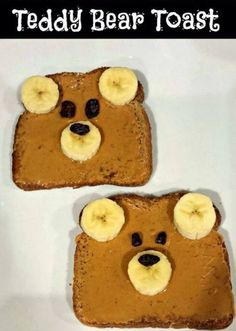Great snack for when my Louie starts eating!