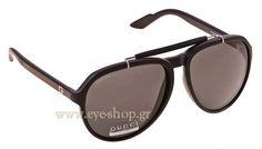 Γυαλιά Ηλίου  Gucci GG 1029/S KHXP9 Τιμή: 169,00 Gucci, Sunglasses, Eyes, Shopping, Fashion, Moda, Fashion Styles, Fasion, Shades