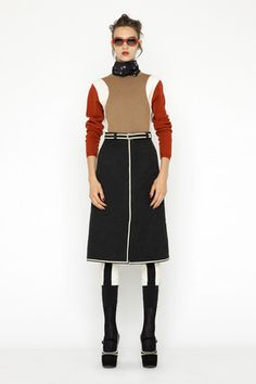 2012 Fall Winter Collection
