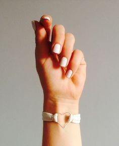 Bracelet cuir #cuir #leather #bijoux #bracelet #elsane #elsaneatelier #madeinfrance #creation